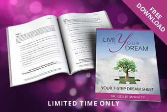 Live Your Dream - Free Download