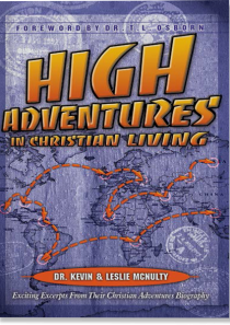 High Adventures in Christian Living – Softcover Edition – English